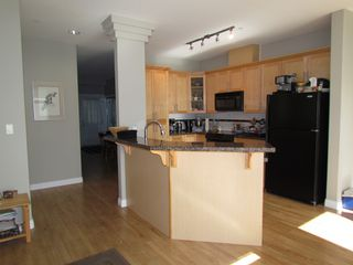 "Photo 6: #110 20449 66TH AVE in LANGLEY: Willoughby Heights Townhouse for rent in ""NATURE'S LANDING"" (Langley)"