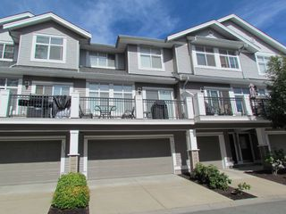"Photo 17: #110 20449 66TH AVE in LANGLEY: Willoughby Heights Townhouse for rent in ""NATURE'S LANDING"" (Langley)"