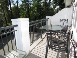 "Photo 11: #110 20449 66TH AVE in LANGLEY: Willoughby Heights Townhouse for rent in ""NATURE'S LANDING"" (Langley)"