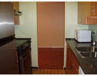 """Photo 4: 308 2320 W 40TH Avenue in Vancouver: Kerrisdale Condo for sale in """"MANOR GARDENS"""" (Vancouver West)  : MLS®# V678484"""