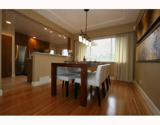 """Photo 3: 4847 BRENTLAWN Drive in Burnaby: Brentwood Park House for sale in """"BRENTWOOD PARK"""" (Burnaby North)  : MLS®# V709775"""