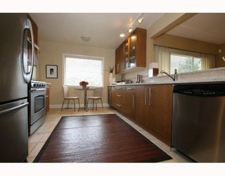 """Photo 4: 4847 BRENTLAWN Drive in Burnaby: Brentwood Park House for sale in """"BRENTWOOD PARK"""" (Burnaby North)  : MLS®# V709775"""