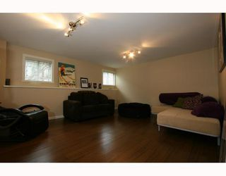 """Photo 9: 4847 BRENTLAWN Drive in Burnaby: Brentwood Park House for sale in """"BRENTWOOD PARK"""" (Burnaby North)  : MLS®# V709775"""