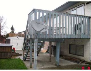Photo 3: 26441 30A Ave in Langley: Aldergrove Langley House for sale : MLS®# F2626546