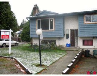 Photo 1: 26441 30A Ave in Langley: Aldergrove Langley House for sale : MLS®# F2626546