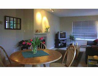 """Photo 3: 1631 VINE Street in Vancouver: Kitsilano Condo for sale in """"VINE GARDENS"""" (Vancouver West)  : MLS®# V629429"""