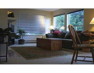 """Photo 2: 1631 VINE Street in Vancouver: Kitsilano Condo for sale in """"VINE GARDENS"""" (Vancouver West)  : MLS®# V629429"""