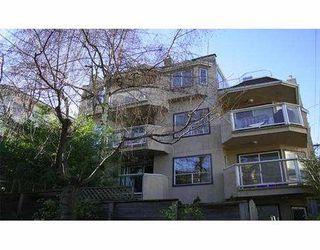 """Photo 9: 1631 VINE Street in Vancouver: Kitsilano Condo for sale in """"VINE GARDENS"""" (Vancouver West)  : MLS®# V629429"""