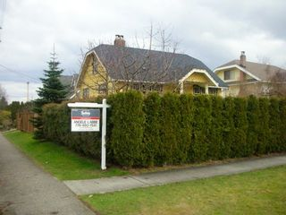 Photo 22: 739 5TH Street in New_Westminster: GlenBrooke North House for sale (New Westminster)  : MLS®# V631899