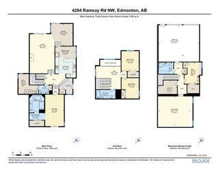 Photo 30: 4204 RAMSAY Road in Edmonton: Zone 14 House for sale : MLS®# E4165196