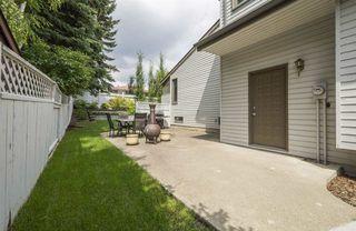 Photo 29: 4204 RAMSAY Road in Edmonton: Zone 14 House for sale : MLS®# E4165196