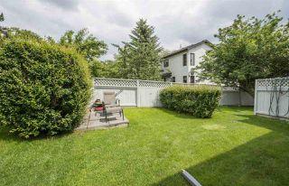Photo 27: 4204 RAMSAY Road in Edmonton: Zone 14 House for sale : MLS®# E4165196