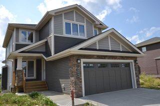 Photo 1: 8404 218 Street in Edmonton: Zone 58 House for sale : MLS®# E4170207