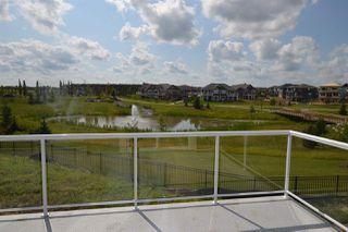 Photo 26: 8404 218 Street in Edmonton: Zone 58 House for sale : MLS®# E4170207