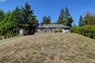 Photo 1: 7000 W Grant Road in SOOKE: Sk John Muir Single Family Detached for sale (Sooke)  : MLS®# 415621