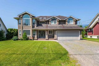 Main Photo: 10775 MCDONALD Road in Chilliwack: Fairfield Island House for sale : MLS®# R2405752