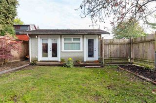 Photo 17: 720 HAWKS Avenue in Vancouver: Strathcona House for sale (Vancouver East)  : MLS®# R2413554