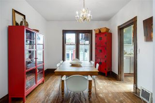 Photo 5: 720 HAWKS Avenue in Vancouver: Strathcona House for sale (Vancouver East)  : MLS®# R2413554