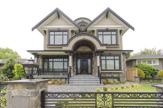 Photo 1: : Vancouver House for rent : MLS®# AR057B