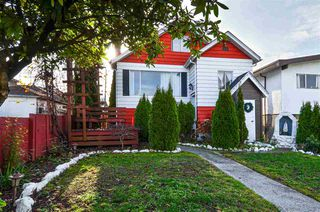 Main Photo: 3184 E 23RD Avenue in Vancouver: Renfrew Heights House for sale (Vancouver East)  : MLS®# R2422280