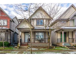 "Main Photo: 7309 192A Street in Surrey: Clayton House for sale in ""COPPER CREEK"" (Cloverdale)  : MLS®# R2432654"