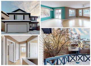 Main Photo: 235 HILLIARD GREEN Green in Edmonton: Zone 14 House for sale : MLS®# E4186773