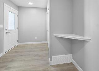 Photo 5: 9431 209 Street in Edmonton: Zone 58 House Half Duplex for sale : MLS®# E4187023
