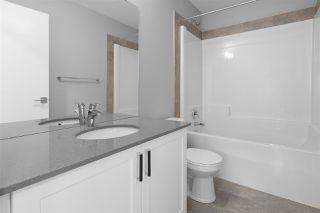 Photo 25: 9431 209 Street in Edmonton: Zone 58 House Half Duplex for sale : MLS®# E4187023