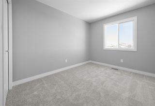 Photo 24: 9431 209 Street in Edmonton: Zone 58 House Half Duplex for sale : MLS®# E4187023