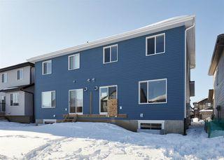 Photo 2: 9431 209 Street in Edmonton: Zone 58 House Half Duplex for sale : MLS®# E4187023