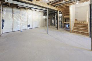 Photo 28: 9431 209 Street in Edmonton: Zone 58 House Half Duplex for sale : MLS®# E4187023