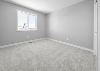 Photo 23: 9431 209 Street in Edmonton: Zone 58 House Half Duplex for sale : MLS®# E4187023