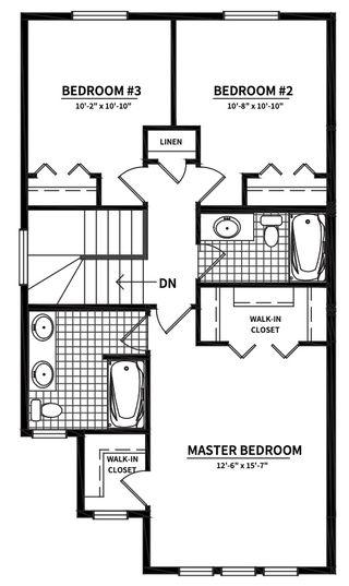 Photo 27: 9431 209 Street in Edmonton: Zone 58 House Half Duplex for sale : MLS®# E4187023