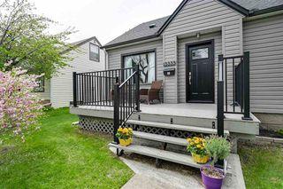 Photo 1: 13335 107A Avenue in Edmonton: Zone 07 House for sale : MLS®# E4188277
