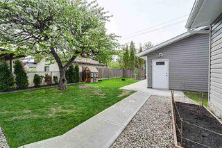 Photo 36: 13335 107A Avenue in Edmonton: Zone 07 House for sale : MLS®# E4188277