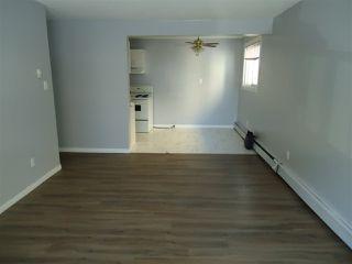 Photo 2: 217 8640 106 Avenue in Edmonton: Zone 13 Condo for sale : MLS®# E4188604