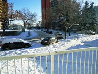 Photo 10: 217 8640 106 Avenue in Edmonton: Zone 13 Condo for sale : MLS®# E4188604