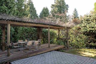 Photo 27: 2270 SW MARINE Drive in Vancouver: Southlands House for sale (Vancouver West)  : MLS®# R2443724
