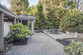 Photo 24: 2270 SW MARINE Drive in Vancouver: Southlands House for sale (Vancouver West)  : MLS®# R2443724