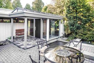 Photo 15: 2270 SW MARINE Drive in Vancouver: Southlands House for sale (Vancouver West)  : MLS®# R2443724