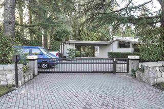 Photo 29: 2270 SW MARINE Drive in Vancouver: Southlands House for sale (Vancouver West)  : MLS®# R2443724