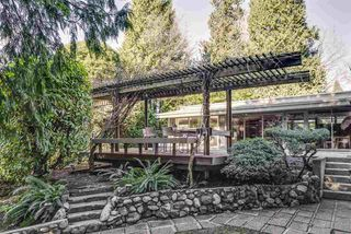 Photo 16: 2270 SW MARINE Drive in Vancouver: Southlands House for sale (Vancouver West)  : MLS®# R2443724