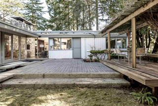 Photo 13: 2270 SW MARINE Drive in Vancouver: Southlands House for sale (Vancouver West)  : MLS®# R2443724