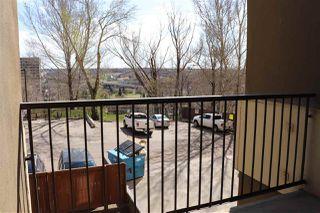 Photo 15: 204 9909 104 Street in Edmonton: Zone 12 Condo for sale : MLS®# E4196334
