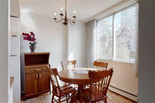 Photo 5: 204 9909 104 Street in Edmonton: Zone 12 Condo for sale : MLS®# E4196334