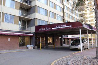 Photo 1: 204 9909 104 Street in Edmonton: Zone 12 Condo for sale : MLS®# E4196334