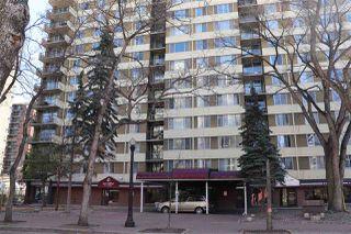 Photo 21: 204 9909 104 Street in Edmonton: Zone 12 Condo for sale : MLS®# E4196334