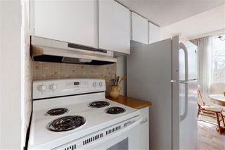 Photo 8: 204 9909 104 Street in Edmonton: Zone 12 Condo for sale : MLS®# E4196334