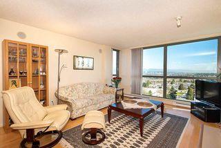 """Photo 5: 2108 4888 HAZEL Street in Burnaby: Forest Glen BS Condo for sale in """"NEWMARK"""" (Burnaby South)  : MLS®# R2457351"""