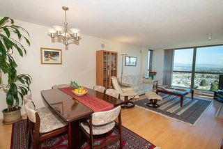 """Photo 6: 2108 4888 HAZEL Street in Burnaby: Forest Glen BS Condo for sale in """"NEWMARK"""" (Burnaby South)  : MLS®# R2457351"""
